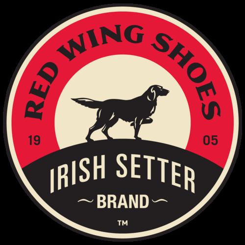 Irish Setter Brand